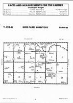 Map Image 017, Pennington County 1992